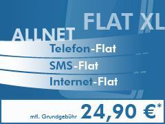 Allnet Flat XL