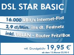 DSL Star Basic