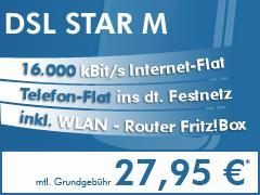 DSL Star M